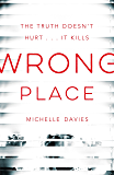 Wrong Place (DC Maggie Neville Book 2)