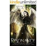 Resonance: DarkWorld: Irin Chronicles #3: A DarkWorld Universe Series