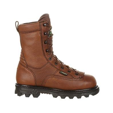 Bearclaw Men's 3D Gore-TEX Waterproof 1000G Insulated Outdoor Boot-FQ0009234
