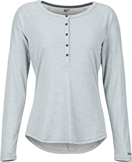 Marmot Aero Tank Damen Late Night 2019 /ärmelloses Shirt
