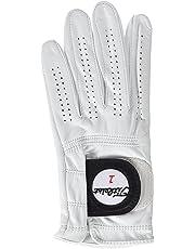 Titleist 1 Stück Player Herren Handschuhe Linke Hand White