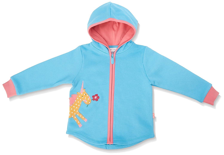 Kite Baby-Mädchen Kapuzenpullover BG525