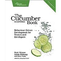 The Cucumber Book 2e