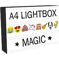 MEGA VALUE - Caja de luz mejorada