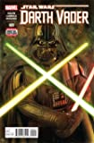 Darth Vader #5 Comic Book