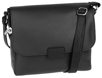 8e522ad8a2ea5 Picard Santos Umhängetasche Leder 27 cm  Amazon.de  Schuhe   Handtaschen