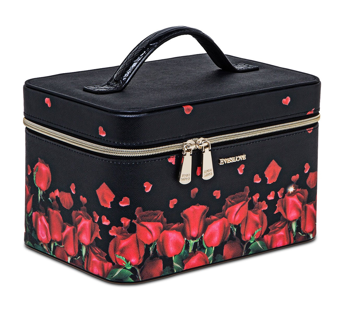 Makeup Bags Organizer Travel Beauty and Personal Care Women's Fashion Accessories Organizer Cosmetic Makeup Box for Women