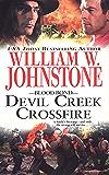 Devil Creek Crossfire (Blood Bond Book 5)