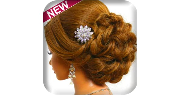 Amazon Hairstyle Changer For Girl App Appstore For Android