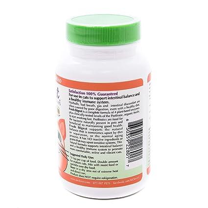 Amazon.com: En Clover – Fresco Resumen Daily las enzimas ...