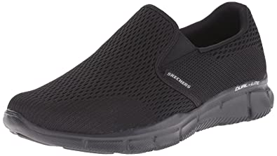 Skechers Mens Equalizer Double Double Double Play Wide