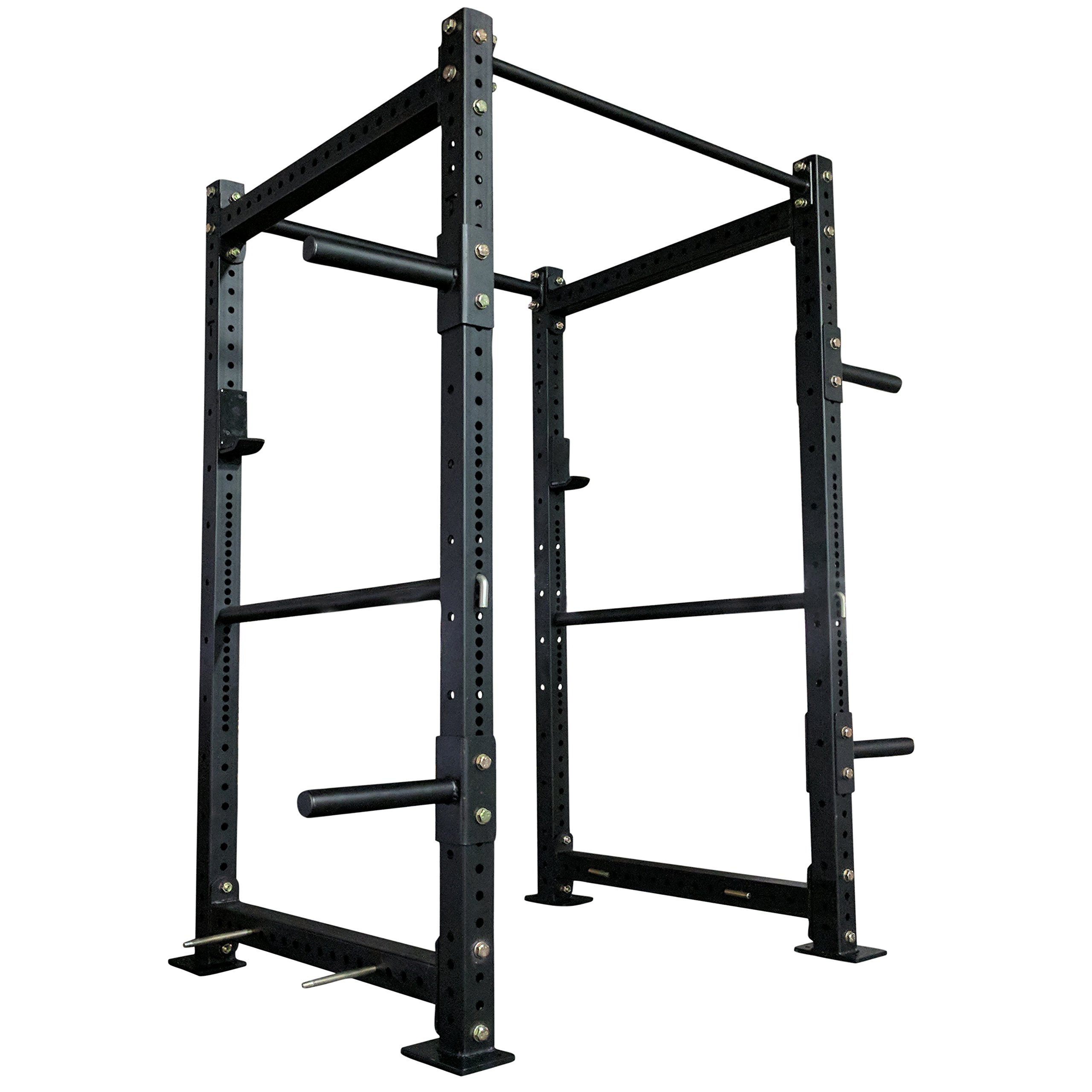 X-3 Short Power Rack - 36'' Depth by Titan Fitness (Image #1)