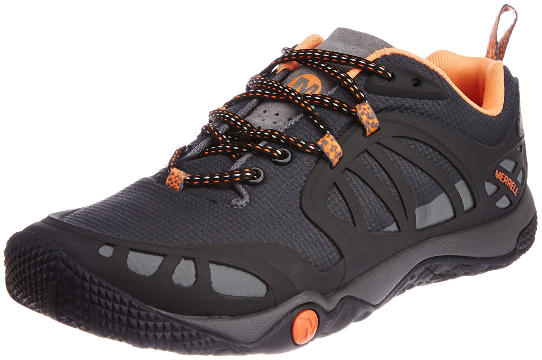 Merrell PROTERRA VIM SPORT J57252 - Zapatillas de montaña para mujer, color negro, talla 39: Amazon.es: Zapatos y complementos