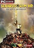 Serious Sam HD (PC DVD)