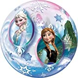 Ballon Bubble Frozen - La Reine Des Neiges - Taille Unique