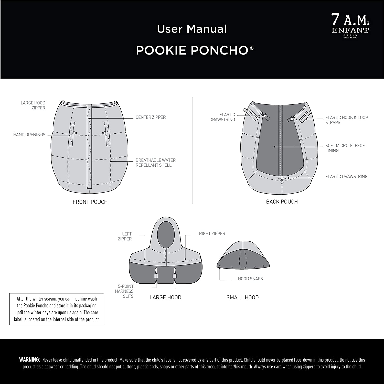 Imperm/éable portatif imperm/éable r/éutilisable et Transparent Poncho r/ésistant /à la Pluie avec Capuchons et Manches Funmo Poncho Imperm/éable Poncho Pluie 2 pcs