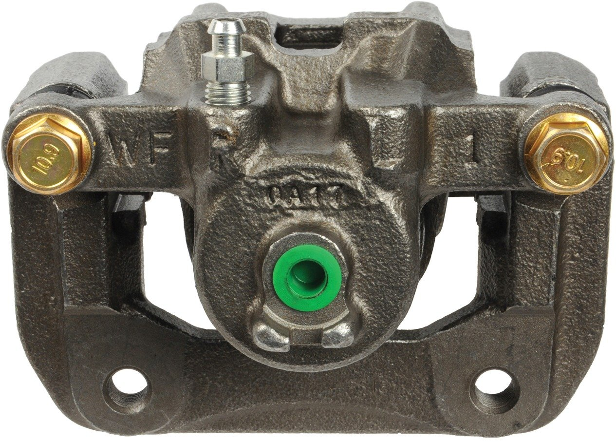 A-1 Cardone 19-B2588 Remanufactured Import Friction Ready (Unloaded) Brake Caliper