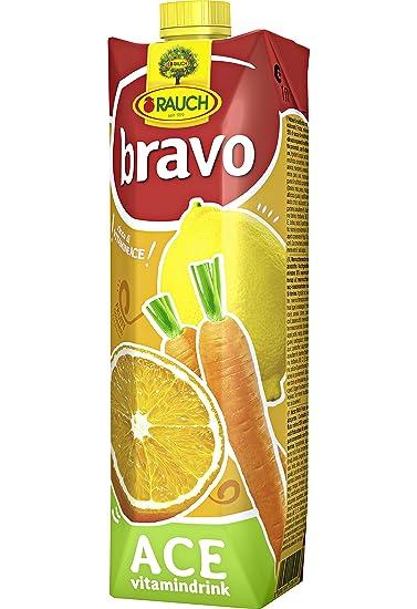 Bravo Néctar Vitamina ACE 30% - 1000 ml