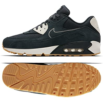 info for 9732c 81b16 Nike Air Max 90 Premium 700155-403 Amazon.co.uk Shoes  Bags