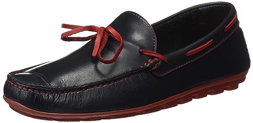 Beppi Casual Shoe, Mocasines para Hombre, Marrón (Brown), 45 EU Beppi