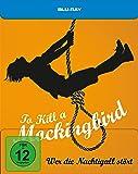 Wer die Nachtigall stört Limited Blu-ray Steelbook [Limited Edition]