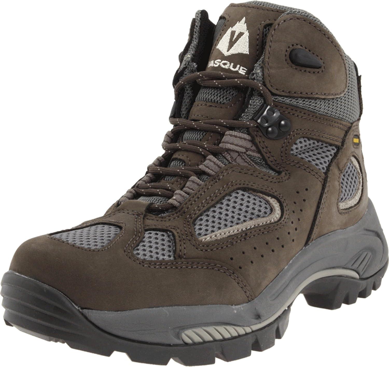 vasque breeze iii gtx men's boot