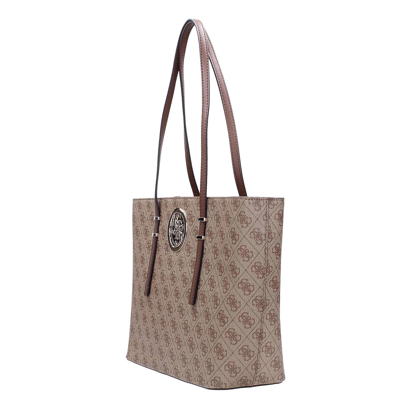 8d8faa28e372f Guess Open Road Shopper Tasche 40 cm  Amazon.de  Schuhe   Handtaschen