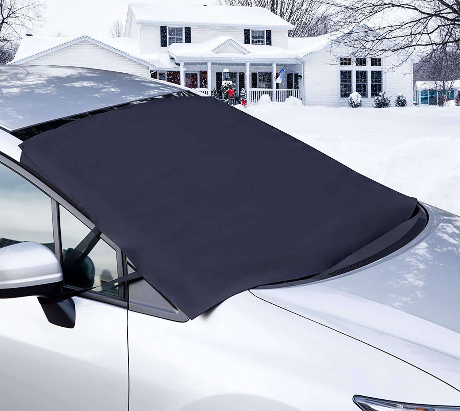 OxGord All-Weather Windshield Cover