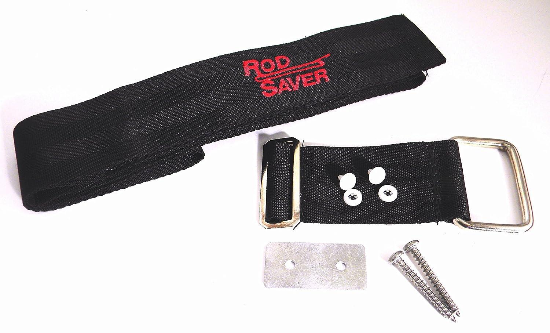 Rod Saver TMS 10 10 Marine Trolling Motor Tie Down 3000.1669