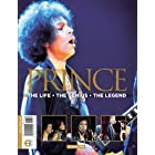 PRINCE: The Life The Genius The Legend