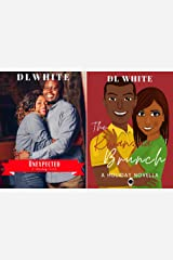 The Holiday Shorts (2 Book Series) Kindle Edition