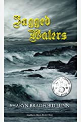 Jagged Waters (Southern Skyes Book 3) Kindle Edition
