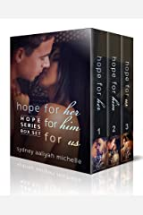 The Hope Series: A Sports Romance Kindle Edition