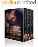The Hope Series: A Sports Romance