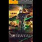 Betrayal (Jack Forge, Lost Marine Book 6)