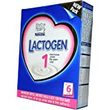 Baby Food Nestle Lactogen Stage 1