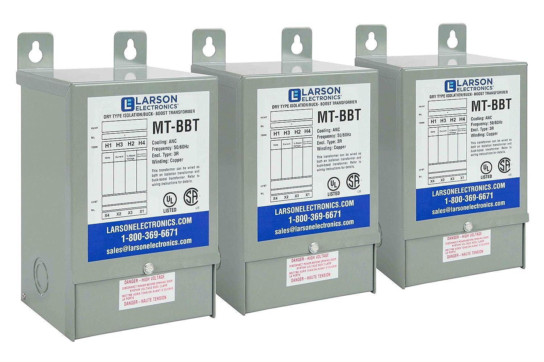 3-phase buck/boost step-up transformer - 208y/120 wye-n primary- 229y/132  wye-n secondary- 62 5 amps: amazon com: industrial & scientific