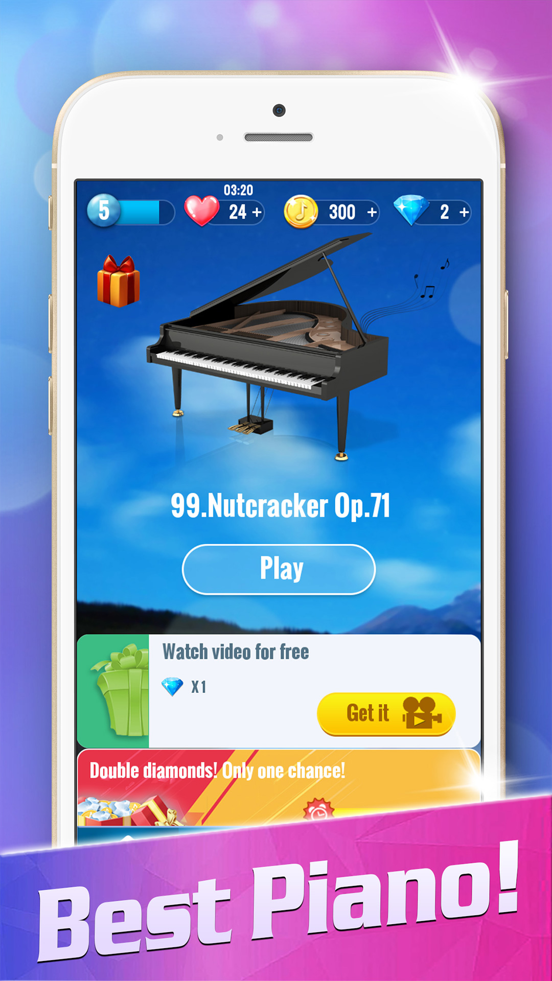 Magic Piano Tiles 2017: Classic & Pop Songs - Import It All