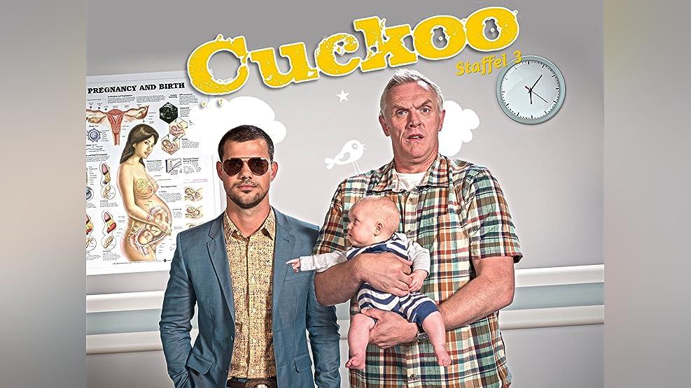 Cuckoo - Staffel 3 [dt./OV]