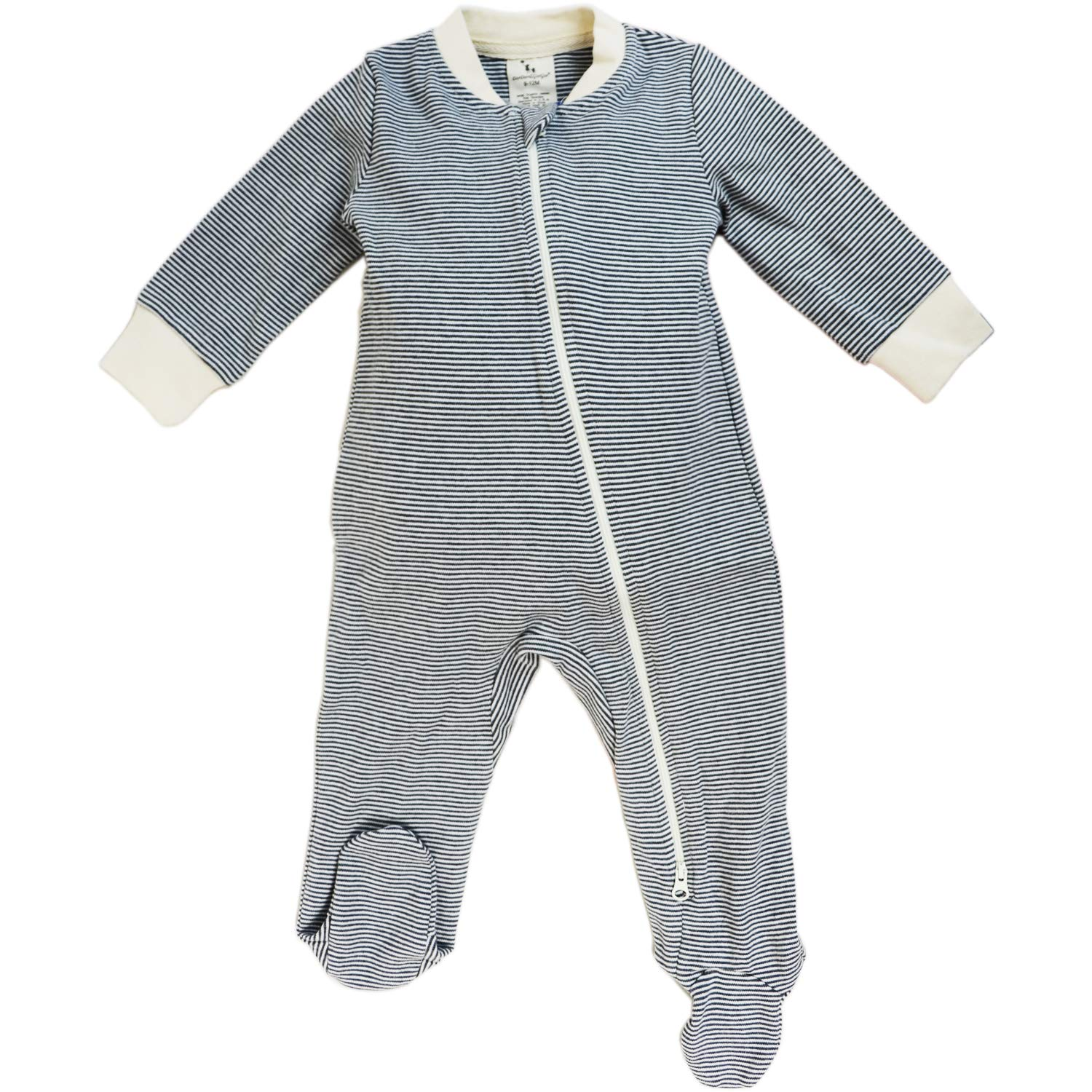 ab363cfea Best Rated in Baby Boys  One-Piece Footies   Helpful Customer ...