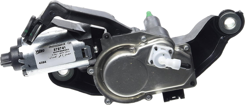 Valeo 579741 Wischermotor Auto