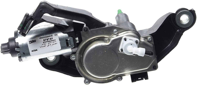 Valeo 579741 Motor del limpiaparabrisas Valeo Service Deutschland