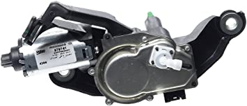 Valeo 579741 Motor del limpiaparabrisas