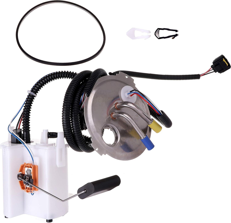 New Fuel Pump /& Sender Assembly Fits 1997-1998 Ford Windstar 3.0L 3.8L E2199M