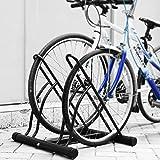Femor Soporte de Biciclets Trasero/ Aparca Bicicletas/ Soporte de Techo para Bicicletas