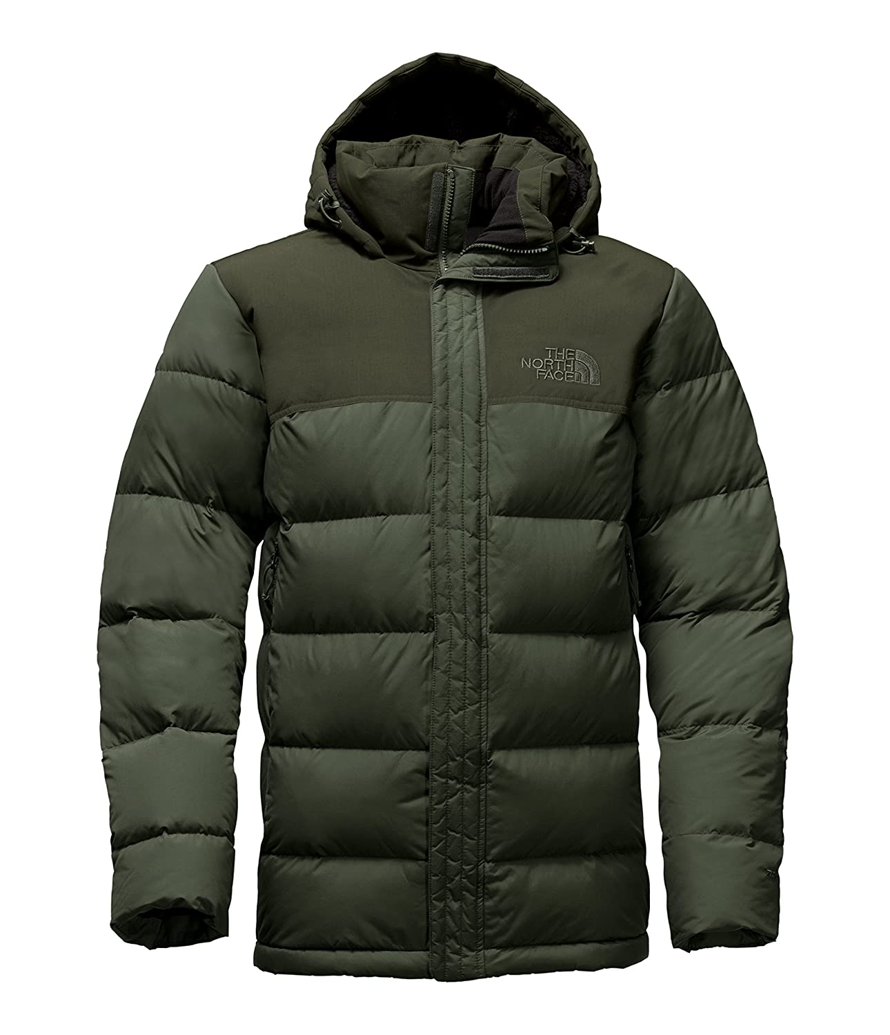 d43ddbface Top4  The North Face Men s Nuptse Ridge Parka Down Puffer Jacket. Wholesale  Price  700-fill goose ...