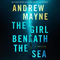 The Girl Beneath the Sea: Underwater Investigation Unit, Book 1