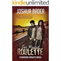 Two Wizard Roulette (Modern Knights Book 2) (English Edition)