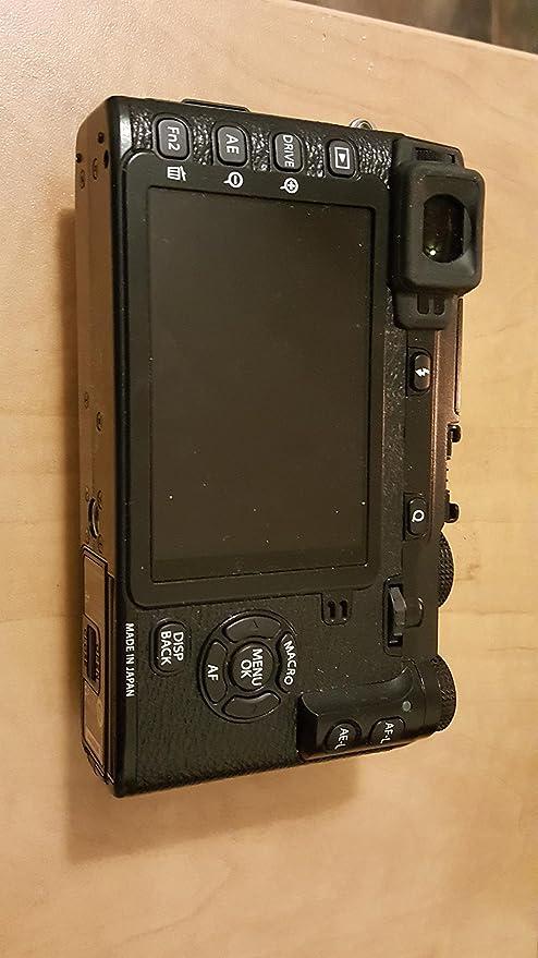 Fujifilm X-E2 KIT 16-50 product image 9