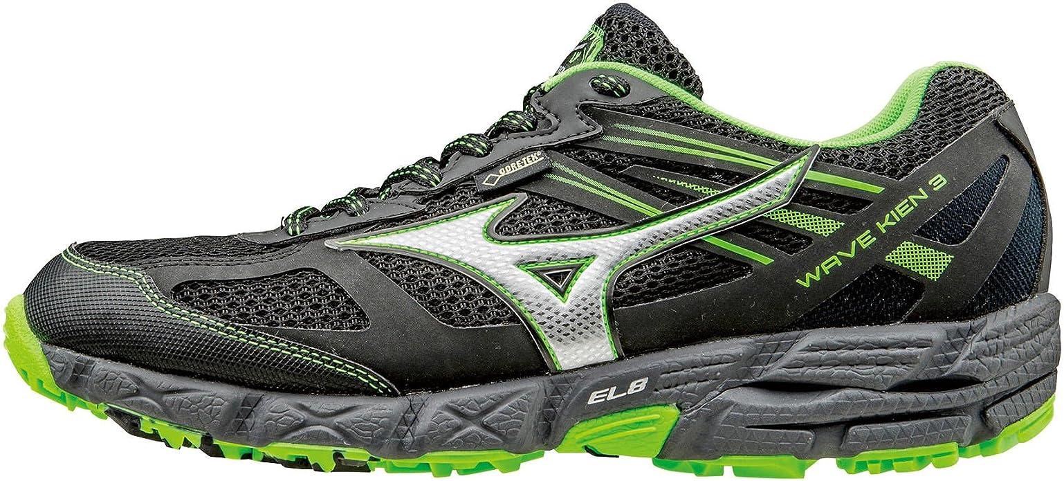 Mizuno Wave Kien 3 G-TX, Zapatillas de Trail Running para Hombre